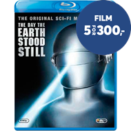 The Day The Earth Stood Still (1951) (BLU-RAY)