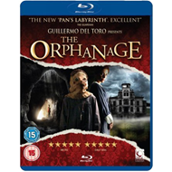 The Orphanage (UK-import) (BLU-RAY)