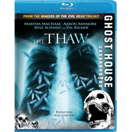 Produktbilde for The Thaw (BLU-RAY)