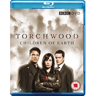 Torchwood - Children Of Earth (UK-import) (BLU-RAY)