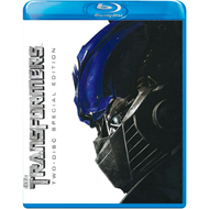 Transformers - Special Edition (BLU-RAY)