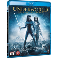 Underworld 3 - Rise Of The Lycans (BLU-RAY)
