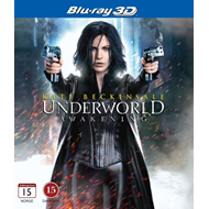 Underworld - Awakening (Blu-ray 3D)