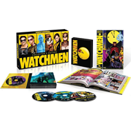 Watchmen - Collector's Edition (BLU-RAY)