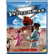 Yatterman (UK-import) (BLU-RAY)