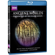 Ancient Worlds (UK-import) (BLU-RAY)
