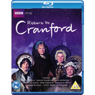 Back To Cranford (UK-import) (BLU-RAY)