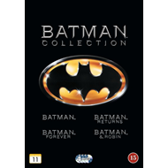 The Batman Collection (DVD)