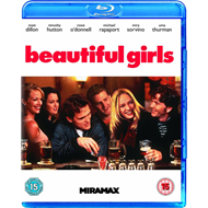 Beautiful Girls (UK-import) (BLU-RAY)