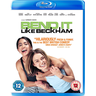 Bend It Like Beckham (UK-import) (BLU-RAY)
