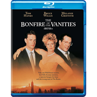 The Bonfire of the Vanities (BLU-RAY)