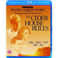 The Cider House Rules (UK-import) (BLU-RAY)