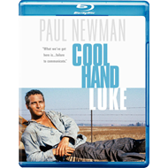 Cool Hand Luke (UK-import) (BLU-RAY)