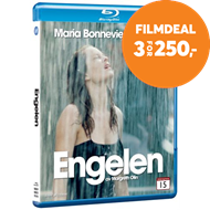 Produktbilde for Engelen (BLU-RAY)