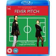 Fever Pitch (UK-import) (BLU-RAY)