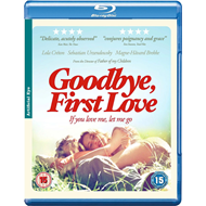 Goodbye First Love (UK-import) (BLU-RAY)