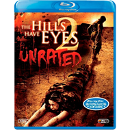 The Hills Have Eyes 2 - Unrated (BLU-RAY)