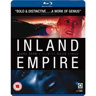 Inland Empire (UK-import) (BLU-RAY)