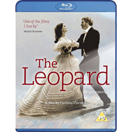 Leoparden (UK-import) (BLU-RAY)