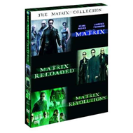 The Matrix Collection (DVD)