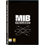 Men In Black Trilogy (DVD)