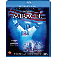 Produktbilde for Miracle (BLU-RAY)