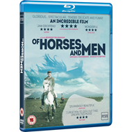 Of Horses And Men (UK-import) (BLU-RAY)
