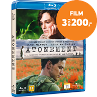 Produktbilde for Om Forlatelse (BLU-RAY)