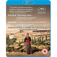 Once Upon A Time In Anatolia (UK-import) (BLU-RAY)