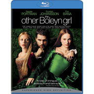 The Other Boleyn Girl (UK-import) (BLU-RAY)