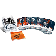 Phantasm Collection 1-5 (UK-import) (BLU-RAY)