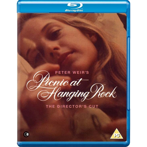 Picnic At Hanging Rock (UK-import) (BLU-RAY)