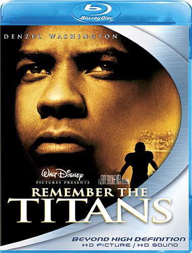 Remember The Titans (BLU-RAY)