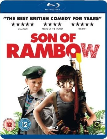 Son Of Rambow (UK-import) (BLU-RAY)