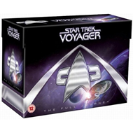 Star Trek - Voyager - The Complete Series (DVD)