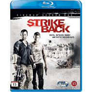 Strike Back - Sesong 1 (BLU-RAY)