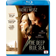 The Deep Blue Sea (BLU-RAY)