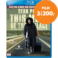 Produktbilde for This Must Be The Place (BLU-RAY)