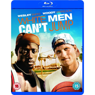 White Men Can't Jump (UK-import) (BLU-RAY)