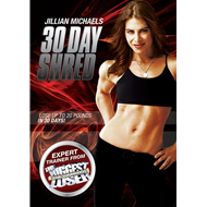Jillian Michaels - 30 Day Shred (UK-import) (DVD)