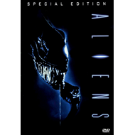 Produktbilde for Aliens (DVD)