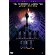 Produktbilde for The Andromeda Strain (DVD - SONE 1)