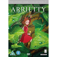 Arrietty (UK-import) (DVD)