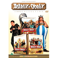 Asterix & Obelix Collection (DVD)