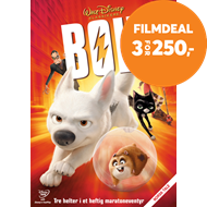 Produktbilde for Bolt (DVD)
