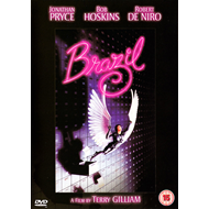 Brazil (UK-import) (DVD)