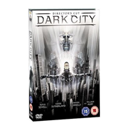 Dark City - Director's Cut (DVD - SONE 1)