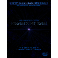 Dark Star (UK-import) (DVD)
