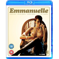 Emmanuelle (UK-import) (BLU-RAY)