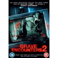 Grave Encounters 2 (UK-import) (DVD)
